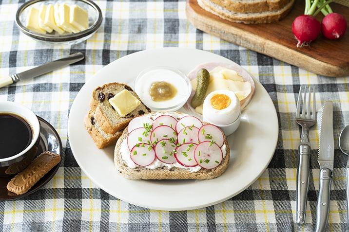 WORLD BREAKFAST ALLDAYにベルギーの朝ごはん登場 海外に行けない今こそ、食で旅気分を味わって