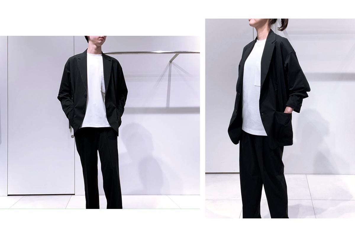 表参道ヒルズのカフェ「imperfect」がアパレルブランドとコラボ 在庫課題に取り組む新しい服作りのかたちを紹介